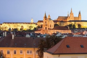 TOP 5. Excellent and inexpensive three-star hotels in Prague