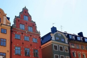 What are the prices in Sweden on food, restaurants, cafes, hotels, and transport?
