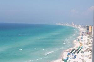 The best and most beautiful beaches in the United States. TOP 10
