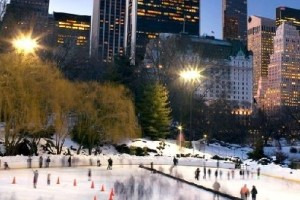 The best and beautiful ice rinks in the United States. TOP 10