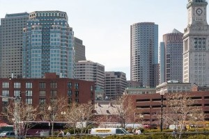 Top 10. Best attractions and beautiful places in Boston, Massachusetts