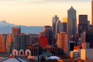The most beautiful cities in the state of Washington. Top 10 destinations