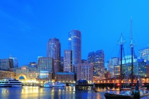 Top 5. The best hotels 4-star in Boston
