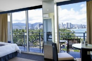 TOP 5. Best and cheap hotels 3-star in Honolulu, Hawaii