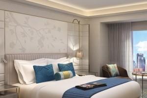 TOP 10. Best hotels 4-star in San Francisco