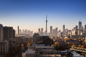 TOP 10. Beautiful places and attractions in Toronto