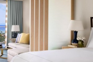 TOP 5. The best 5-star hotels in Honolulu