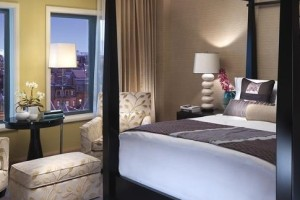 TOP 5. Best hotels 5-stars in downtown Boston, Massachusetts