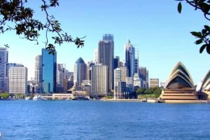 TOP 10. Beautiful places and sights of Sydney, Australia