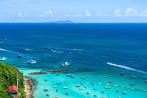 Prices in Pattaya in 2017-2018: food, clothes, excursions