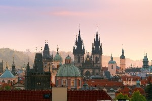 Prices in Prague in 2017-2018: Food, restaurants and cafes