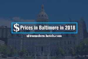 Prices in Baltimore in 2018: transport, attractions, cafes and restaurants