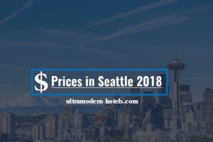 Prices in Seattle (Washington) in 2018: food, transportation, attractions