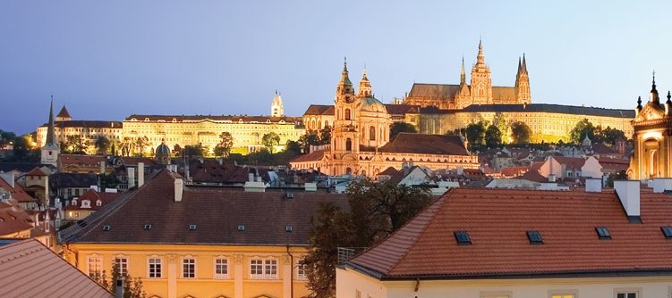 Top 5 excellent and inexpensive three star hotels in prague for 5 star hotels in prague