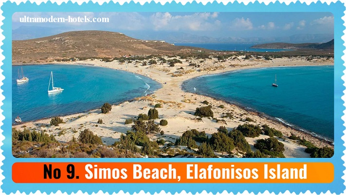 TOP 10. The best and most beautiful beaches in Greece in ...