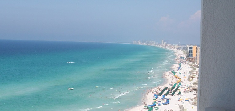 The best and most beautiful beaches in the united states for Famous beaches in usa