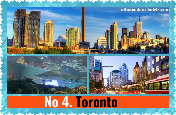 The Most Beautiful Places In Canada Top 5 Destinations Part 1