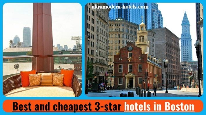 Cheapest Hotels Near Fenway