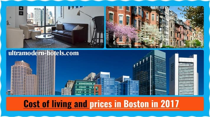 Cost of living in boston in 2017 massachusetts food for Cost of living boston