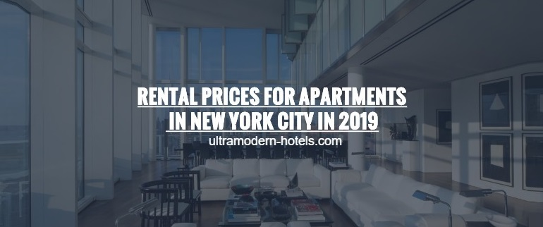 rental prices for apartments in new york city in 2019. Black Bedroom Furniture Sets. Home Design Ideas